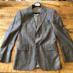 Joseph Abboud Double Button Blazer